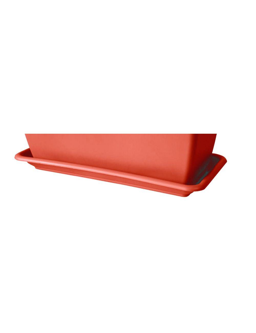 Sottovaso per Fioriera modello Ducale 80 cm